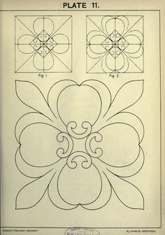 CUSACK'S FREEHAND ORNAMENT – 192 фотографии