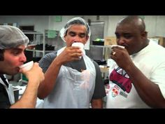 Juicing For The Homeless at Union Rescue Mission (TEASER) - The GIVE Project