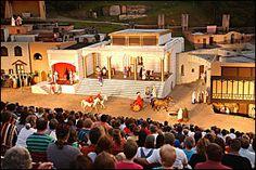 The Great Passion Play Eureka Springs, Arkansas http://www.arkansas.com/images/photos/eureka_passion_005_m.jpg