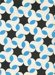 Geometric pattern by Pattern in Islamic Art