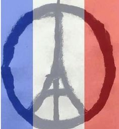 Mark's Infinite Blog: Peace for Paris