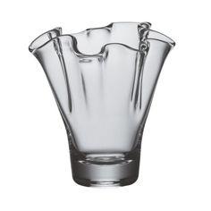 Simon Pearce Anemone Medium Vase