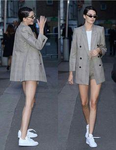 Trendy fashion model street kendall jenner ideas - Oriel D. Kendall Jenner Outfits, Look Kylie Jenner, Kendall Jenner Modeling, Kendal Jenner Street Style, Fashion Models, Models Men, Look Fashion, Trendy Fashion, Fashion Trends