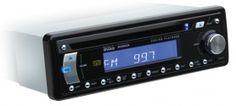 506CACD AM/FM Receiver Front AUX-Input MSRP - $99
