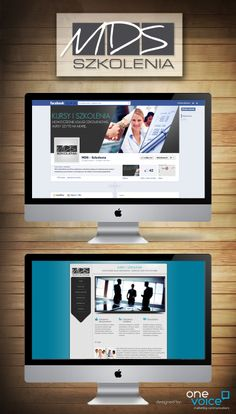 Web layout design and content management