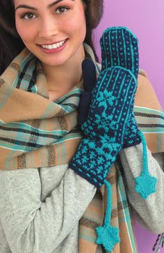 #ClippedOnIssuu from 60 More Quick Knits