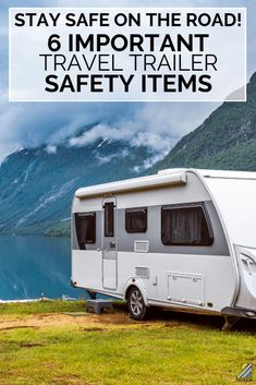 Travel Trailer Tires, Travel Trailer Living, Rv Travel, Travel Trailers, Travel Tips, Rv Camping Checklist, Camping Ideas, Camping Life, Camping Essentials