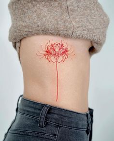 Discover recipes, home ideas, style inspiration and other ideas to try. Red Tattoos, Anime Tattoos, Pretty Tattoos, Mini Tattoos, Beautiful Tattoos, Body Art Tattoos, Tattoo Drawings, Small Tattoos, Tattos