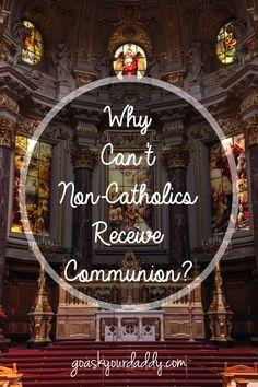 Non catholic saints