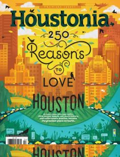 Houstonia Magazine suffers another big loss: Hyped, food writer gone