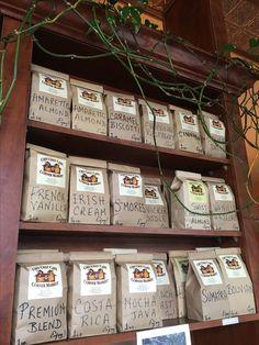 Vanilla Cream, Mocha, Caramel, Almond, Irish, Restaurants, Coffee, Sticky Toffee, Kaffee