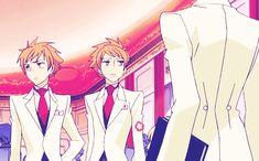 Honey tackling Kaoru! gif