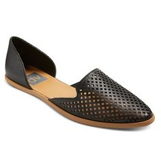bc335252c2c Women s dv Paige Ballet Flats - Black 8   Target Black Ballet Shoes