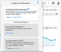 2.1 - Welcome to a Guided Tour of the Google Analytics interface - Analytics Help