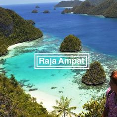Raja Ampat is located in West Papua, and even if it is part of Indonesia, it does not share most of the tradition, religion, race and culture. West Papua, The Province, Paradise, Island, City, Islands, Cities, Heaven, Heavens