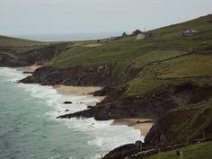 Blasket Islands- (Slea Head Drive) - Co. Kerry - Ireland