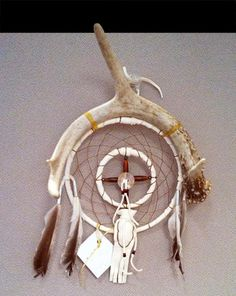 Win Your Own Native American Dreamcatcher - Remember Native Americans