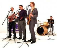 4 steps in choosing your wedding musicians