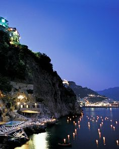 Amalfi Coast Love ...