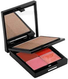 Pin for Later: The Essential Palettes Every Woman Should Invest In Trish McEvoy Power of Beauty Bronzer and Lip Palette Trish McEvoy Power of Beauty Bronzer and Lip Palette (£50)