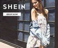 SHEIN is one of the leading online stores boasting high quality clothes and other fashionable accessories since carry a wide array of the hottest styles of tops, bottoms, dresses, jewelry, and accessories. We are supported through a network of fans Fast Fashion, Fashion News, Fashion Outfits, Womens Fashion, Ali Express, Peugeot 2008, Ripped Denim, Wholesale Fashion, Boho Dress