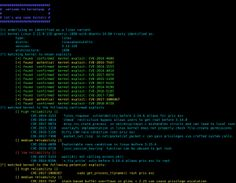 kernelpop is a framework for performing automated kernel privilege escalation exploit enumeration on Linux, Mac-OSX, and Windows hosts.