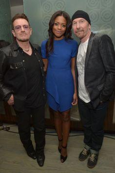 U2 Event Exclusive - P 2014