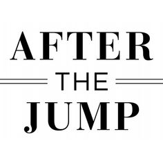 """This special """"After the Jump"""" Biz Ladies podcast discusses finding a healthy work/life balance, and more so, truly figuring out what kind of balance works best for you."""