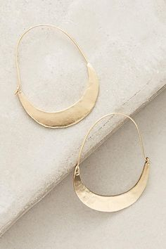 Thick Gold Hoop Earrings - bold large gold hoop earrings/ statement Hoops/ statement earrings/ classic gold hoops/ gifts for women - Fine Jewelry Ideas Gold Hoop Earrings, Crystal Earrings, Statement Earrings, Diamond Earrings, Stud Earrings, Jewellery Earrings, Diamond Brooch, Jewellery Shops, Gold Hoops