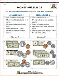 Here is our selection of Money Math worksheets which involve solving a range of Money Quizzes up to 10 dollars. 2nd Grade Math Worksheets, Money Worksheets, Printable Math Worksheets, Math 2, Teaching Quotes, Teaching Time, Learning Centers, Fun Learning, Learn To Count