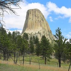 "4,778 Likes, 27 Comments - National Park Geek® (@nationalparkgeek) on Instagram: ""Devils Tower was our first National Monument protect under the Antiquities Act by Teddy Roosevelt.…"""