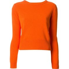 Marc By Marc Jacobs Ivy Sweater ($177) ❤ liked on Polyvore