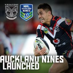 The NRL has launched a pre-season nine-a-side tournament that will provide an exciting new format to showcase the skills of Rugby League's biggest stars and provide unprecedented opportunities to grow the game in New Zealand.