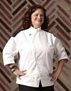 Beth Taylor Hell S Kitchen