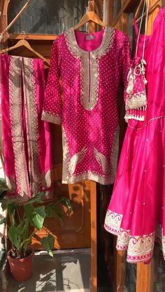 Pakistani Bridal Wear, Pakistani Dress Design, Pakistani Dresses, Bridal Lehenga, Indian Bridal, Indian Bridesmaid Dresses, Party Wear Indian Dresses, Indian Outfits, Punjabi Fashion