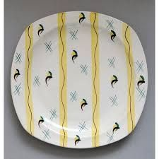 Midwinter ceramics