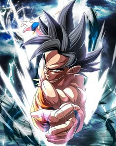 In animenetportal you can find almost everything about anime. Dragon Ball Gt, Dragon Ball Image, Ice Dragon, Dragonball Evolution, Jiraiya Y Naruto, Sasuke, T Shirt Manga, Dragonball Super, Son Goku