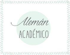 Alemán Académico - Crónicas GermánicasCrónicas Germánicas Find Us On Facebook, Learn German, Words, Cookies, Gift, Best Songs, Vocabulary, Proposal, Good Morning