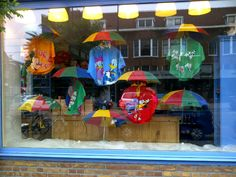 De Blauwe Ballon Kleiweg 178 a Rotterdam 010-4223614 Second hand kinderkleding Rotterdam, Second Hand, Ballon, Painting, Art, Art Background, Painting Art, Kunst, Paintings