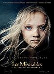 Les Misérables - Favorite book, favorite production, and hoping to be my favorite movie soon. Really looking forward to seeing it!