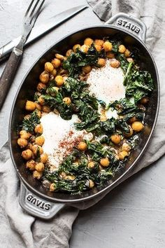 It May Look Fancy, but This Protein-Packed Egg Dish Takes All of 15 Minutes