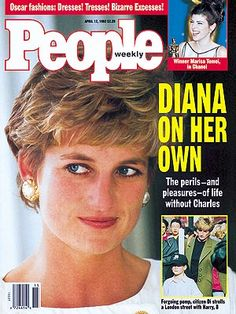 1993  Di Goes It Alone  From Flying Business Class to a Semi-Snub in Kathmandu, the Princess of Wales Copes with Life After Charles