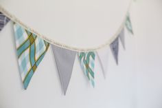 Image of Bunting Flags