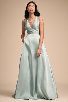 Hendricks Dress from @BHLDN