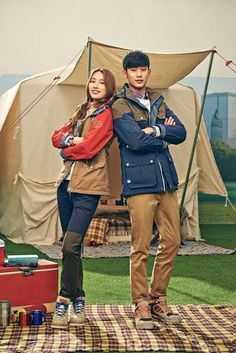 Kim Soo Hyun and Suzy have a romantic date for 'Beanpole Outdoor' | http://www.allkpop.com/article/2014/02/kim-soo-hyun-and-suzy-have-a-romantic-date-for-beanpole-outdoor-