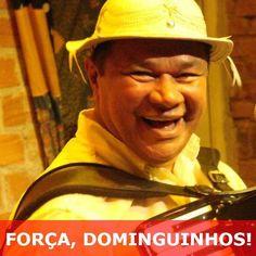 O músico Dominguinhos está em coma irreversível a um mês, de acordo com seu filho, Mauro da Silva Moraes.