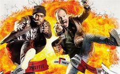 Scarica sfondi due pistole, paesi bassi, serie, azione, dopo dettaglio, commedia
