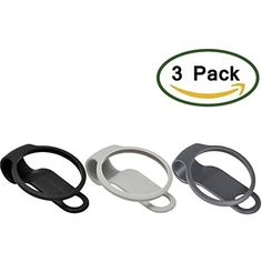 Misfit Flash Clip Clasp By Allrun, 3pcs/6pcs/9pcs Replacement Clip-Clasp for Misfit Flash (No Tracker, Clip Clasp Only) ** More info could be found at the image url. (This is an affiliate link and I receive a commission for the sales)