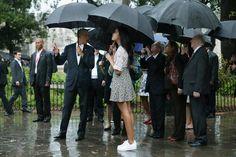 The Stunning Style Transformation Of Malia Obama | HuffPost