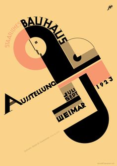 LOVE Bauhaus